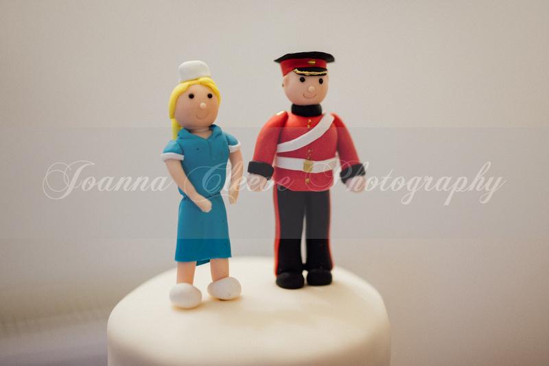 Chloe and Sam Redford - Wedding - 19.12.2015-25