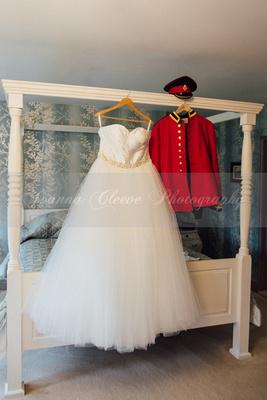 Chloe and Sam Redford - Wedding - 19.12.2015-7