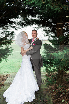 Clare and Chris's Wedding - 13.02.2016-298