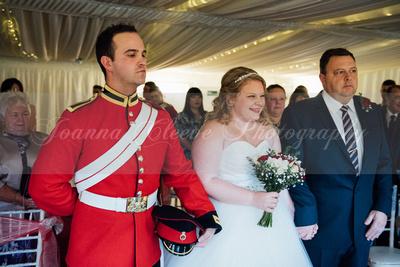 Chloe and Sam Redford - Wedding - 19.12.2015-91
