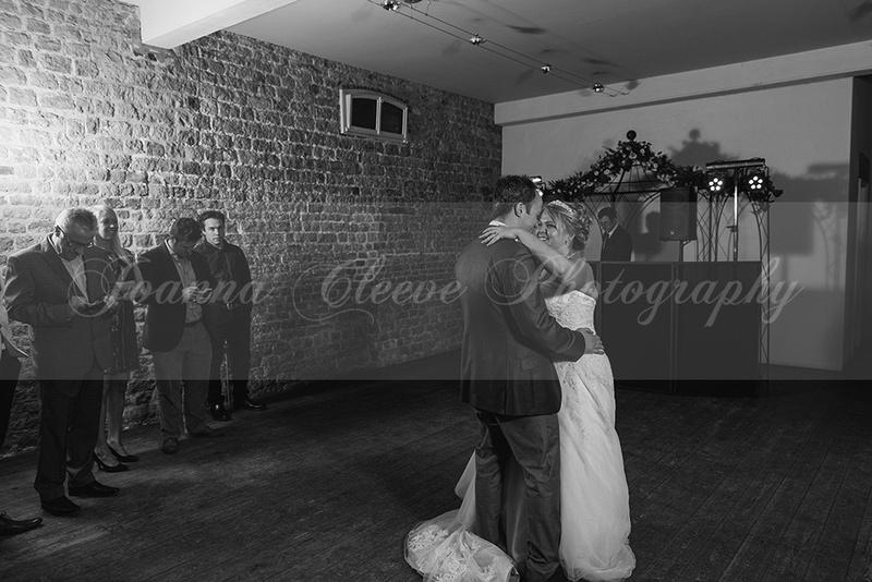 Steph & Chris Wedding - 22.11.2015-418