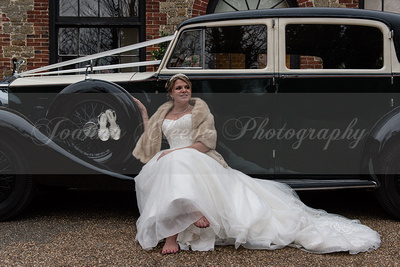 Steph & Chris Wedding - 22.11.2015-394