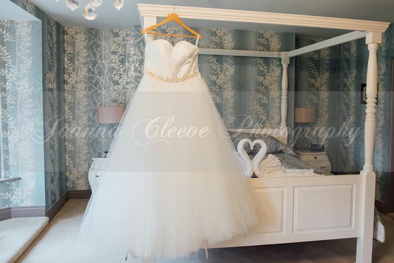 Chloe and Sam Redford - Wedding - 19.12.2015-3