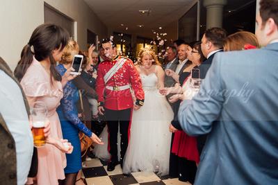 Chloe and Sam Redford - Wedding - 19.12.2015-390