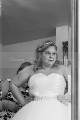 Chloe and Sam Redford - Wedding - 19.12.2015-60