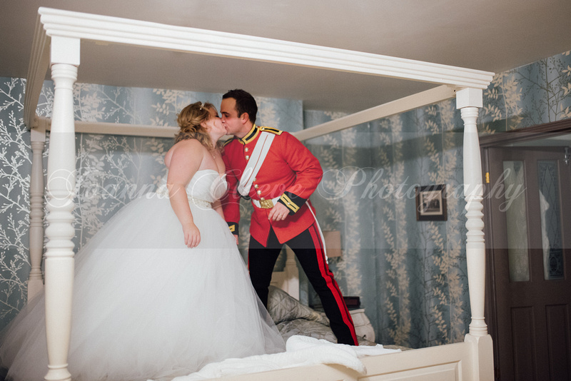 Chloe and Sam Redford - Wedding - 19.12.2015-498