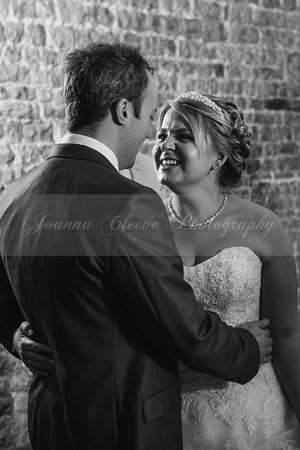 Steph & Chris Wedding - 22.11.2015-438